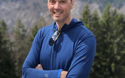 Le Dr Boris Gojanovic est médecin du sport à l'Hôpital de La Tour